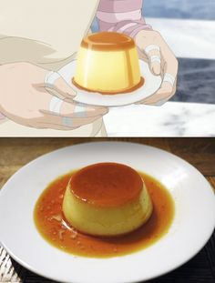 Purin, Caramel Pudding, Flan, Creme Caramel… Many Names for an Iconic Dessert
