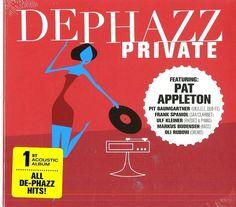 http://www.ebay.it/itm/DE-PHAZZ-PRIVATE-CD-NUOVO-SIGILLATO-/231872796983?hash=item35fcb21937