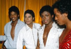 Jackie Jackson Michael Jackson Randy Jackson Marlon Jackson Photo: This Photo was uploaded by MorganR1214. Find other Jackie Jackson Michael Jackson Ran...