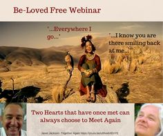 Rediscover your Beloved - Free Webinar http://be-loved.immortalitycoach.com/?utm_content=buffer05b40&utm_medium=social&utm_source=twitter.com&utm_campaign=buffer