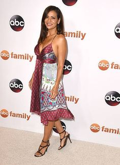 Constance Marie, Abc Family, Summer Dresses, Fashion, Moda, Summer Sundresses, Fashion Styles, Fashion Illustrations, Summer Clothing