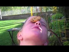 Face the Cookie (move cookie from forehead to mouth using facial muscles) Nose Dive (transfer cotton balls from one bowl to the other w/petroleum jelly on nose) Noodling around (stack penne pasta on long piece of spaghetti with mouth) Fun Games For Kids, Diy For Kids, Activities For Kids, Sleepover Party, Birthday Party Games, Game Show Network, Couples Game Night, Family Reunion Games, American Heritage Girls
