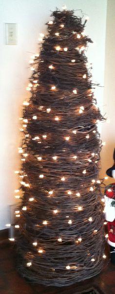 Christmas Tree Lights Wiring