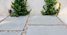 Concrete Pavers Atherton by Concreteworks, Gardenista
