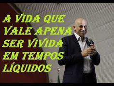 A Vida que Vale a Pena ser Vivida em Tempos Líquidos ● Leandro Karnal - YouTube