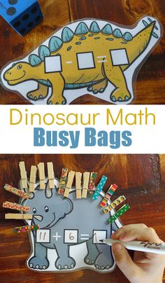 7 Dinosaur Math Worksheets for Preschool A Free Dinosaur Math Printable Busy Bag matematika √ Dinosaur Math Worksheets for Preschool . 7 Dinosaur Math Worksheets for Preschool . A Free Dinosaur Math Printable Busy Bag Matematika in Preschool Worksheets Preschool Math Games, Dinosaurs Preschool, Kindergarten Math, Preschool Activities, Preschool Worksheets, Maths, Dinosaur Worksheets, Dinosaur Activities, Dinosaur Crafts