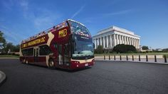 Learn about the best Washington DC tours for your interests, bus tours, bike tours, walking tours, specialized guided tours of Washington DC and more.