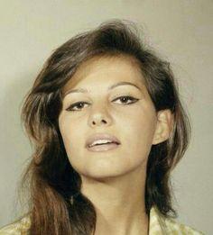 Claudia Cardinale-Beautiful Woman!