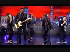 Praise The Lord: Tye Tribbett - What Can I Do (ft. KJ Scriven)
