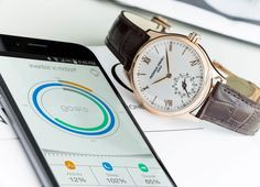 Frederique ConstantA trio of smartwatches from Mondaine, Frederique Constant and Alpina give lovers of timepieces the benefits of the wrist-worn gadgets, but...