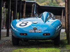 1955 Ferrari 500