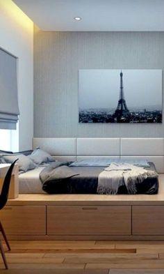 25 Minimalist Bedroom Ideas On A Budget #MinimalistDecorDresser