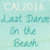 "SCHEEPJES CAL2016 - Last Dance on the Beach   CAL2016   Scheepjeswol   By The Late Marinke Slump AKA ""Wink""  - RIP Marinke"