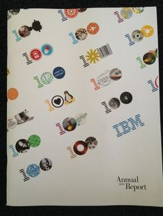 IBM annual via @JAStokesNJ