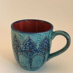 224 Best Mug Painting Images On Pinterest Coffee Mugs Painted