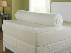 Mattress With Memory Foam Top