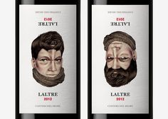 Laltre  Laltre is the youngest wine they produce and its new...