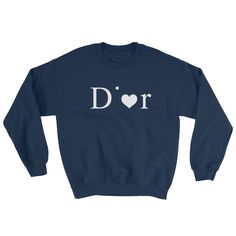 Go stylish with this awesome crewneck sweatshirt! A sturdy and warm sweatshirt bound to keep you warm in the colder months. A pre-shrunk, classic fit sweater that's made with air-jet spun yarn for a soft feel. Pono Kai, Mens Sweatshirts, Hoodies, Christian Men, Crew Neck Sweatshirt, Unisex, Sweater, Mens Tops, Daschund