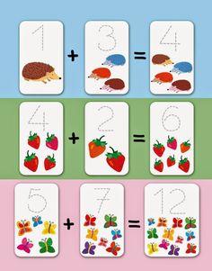 Les Mercredis de Julie : Bloc Écriture Maternelle Grande Section : les chiffres / l'alphabet