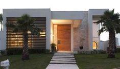 Telhado embutido: 60 belas casas para inspirar seu projeto (MODELOS)