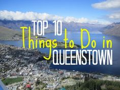 Top 10 Things to Do in Queenstown on http://wanderlustandlipstick.com/blogs/skigypsy