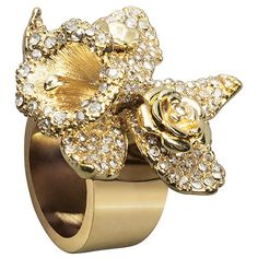 H&M Ring, $20, H&M