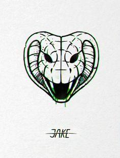 Jake by tramvaev