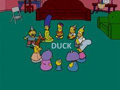 gif Duck