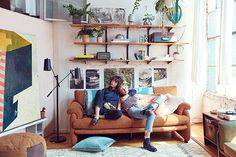 #UOonCampus: Living Together with Zoe and Katerina - Urban Outfitters - Blog