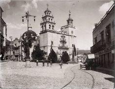 Disfruten con nosotros este recorrido fotográfico por el tiempo. #Guanajuato