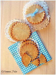 Jodenkoeken - Biscotti Olandesi