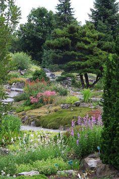 Luxury Botanische Tuinen Utrecht