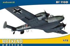 Eduard Model plane from squadron.com