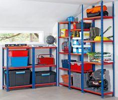 Organiza tus herramientas y mantenlas siempre bien ordenadas - AorganiZarte