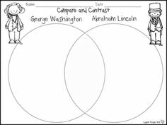 venn diagram of jefferson davis and abraham lincoln