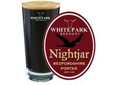 White Park Brewery - Nightjar