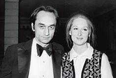 Was John Cazale the Greatest Actor of His Generation? New York Magizine   John Cazales & Meryl Streep