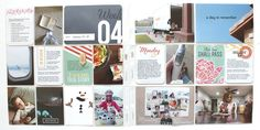 Pages created by Mindi Niebuhr featuring the Project 52 Edition, Project 52 Photo Overlays, and Tan Alpha Stickers.