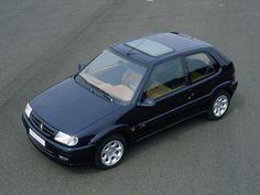"Citroën Saxo VTS ""New Morning"" '1998"
