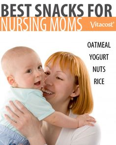 Great read for all my friends who breastfeed or are pregnant.. you WILL be hungry all the time!!