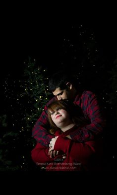 Our engagement photos