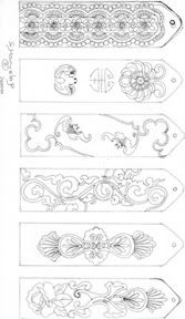My own Compositions an patterns - Manuela Provenzano - Picasa Web Albums