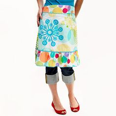 apron idea for gifts