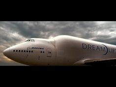Boeing 747 Dreamlifter LCF #747 #boeing #dreamlifter #dreamlifters #dreamlifter747 #dreamliftersightings #dreamliftersighting