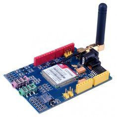 Arduino GPRS-GSM Shield SIM900