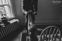 A man's best friend #dogs #wedding #bestfriend #animal #blackandwhite #highfive #reception #groom #pup