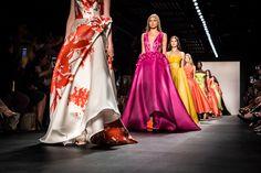 Andrea Gómez Viste Los Pies Del New York Fashion Week La diseñadora ha realizado los zapatos del desfile Primavera – Verano '16 de Ángel Sánchez.  Una vez más, y por cuarta ocasión consecutiva, la diseñadora Andrea Gómez ha sido la encargada de realizar los zapatos para el desfile Primavera – Verano 2016 de Ángel Sánchez, en la Semana de la Moda de Nueva York.