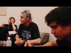 5 Seconds of Summer - Japan Tour Diary: Pt 2 (#5SOSPLAYTOKYO) - YouTube>>> i cant count how much ive watched this but my phone only lets me pin something 1 day after it was released so i had to wait :(:(. @5sosashtonirwin @calumhood5sos @micheal5sos @lukehemmo5sos please upload more!!! Like in thr next five seconds ;)????