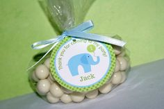 1st Birthday Party Favors, Girl Birthday, Happy Birthday Elephant, The Simpsons Show, Party Favor Tags, Party Printables, First Birthdays, Baby Shower, Camden