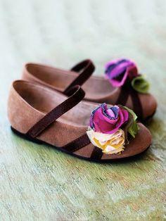 Joyfolie Saidi Flat- Such pretty girl shoes